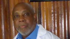 Dr. Noel Blackman has pleaded guilty to conspiring