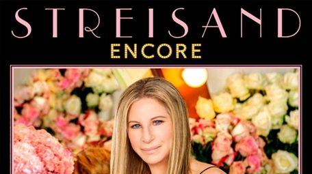 Barbra Streisand's
