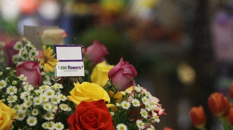 1-800-Flowers.com Inc. on Thursday, Aug. 25, 2016, reported