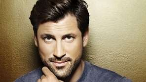 Professional ballroom dancer Maksim Chmerkovskiy is returning to