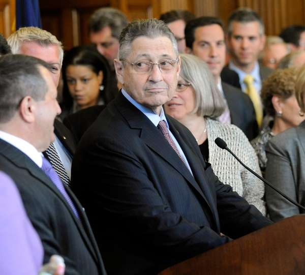 Judge lets ex-NY assembly speaker Silver stay free during appeal