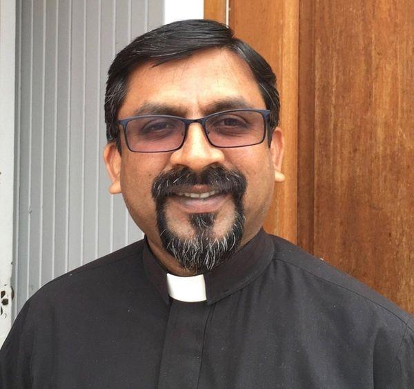 Prabhu Sigamani