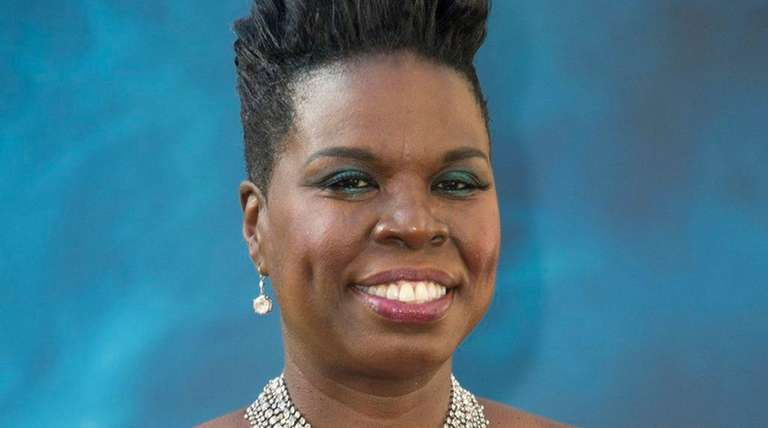 Leslie Jones' website was hacked on Wednesday, resulting