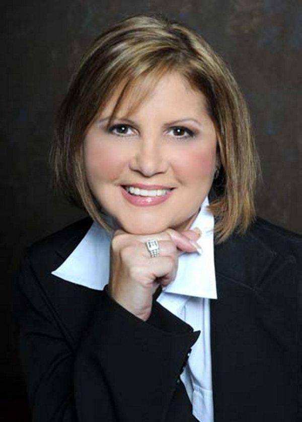 Linda Taddonio of Lake Grove has been hired