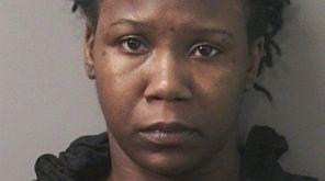 Dionna Rembert, 25, of Far Rockaway, Queens attempted