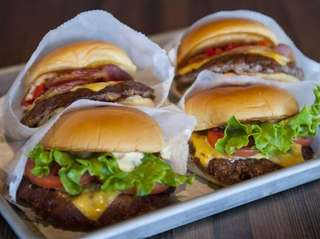 Shake Shack, 860 Old Country Rd., Garden City: