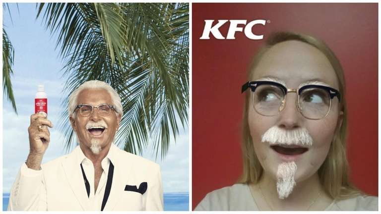 KFC fans, don't fret: You can get your