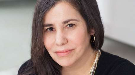 Amy Gottlieb, who grew up in East Meadow,