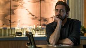 Lee Pace as Joe MacMillan  in