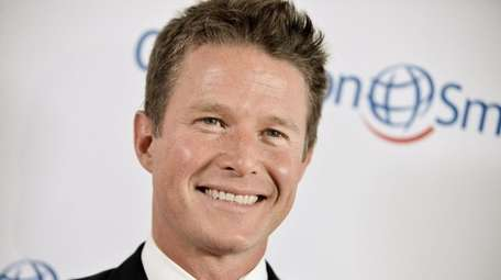 Billy Bush now co-anchors the 9 a.m. slot