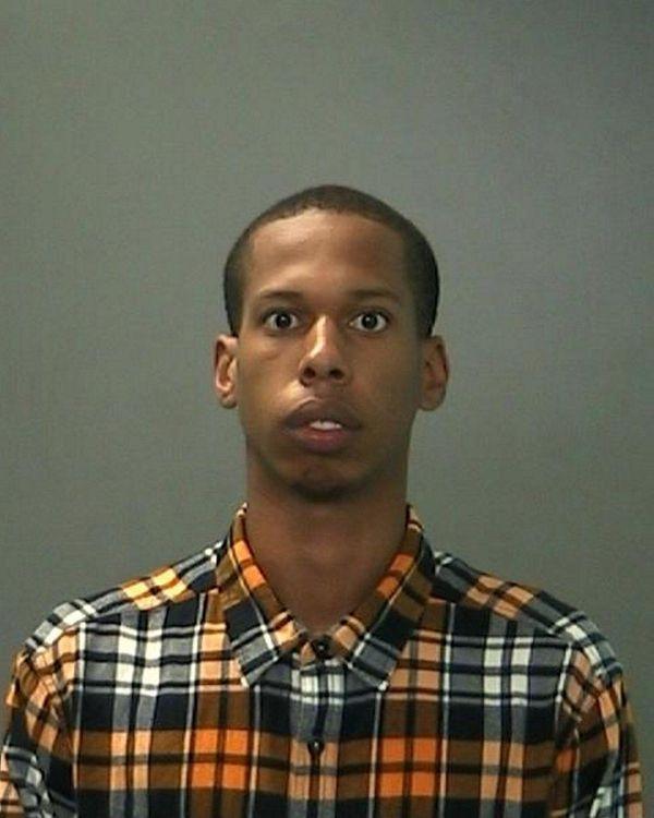 Travis Lovett, 23, of Deer Park, was under