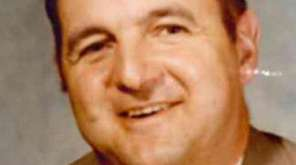 Donald C. Lammers of Greenlawn, a retired school