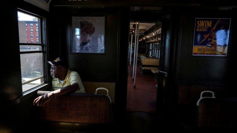 Stanley Reid, 71, of the Bronx, a Vietnam