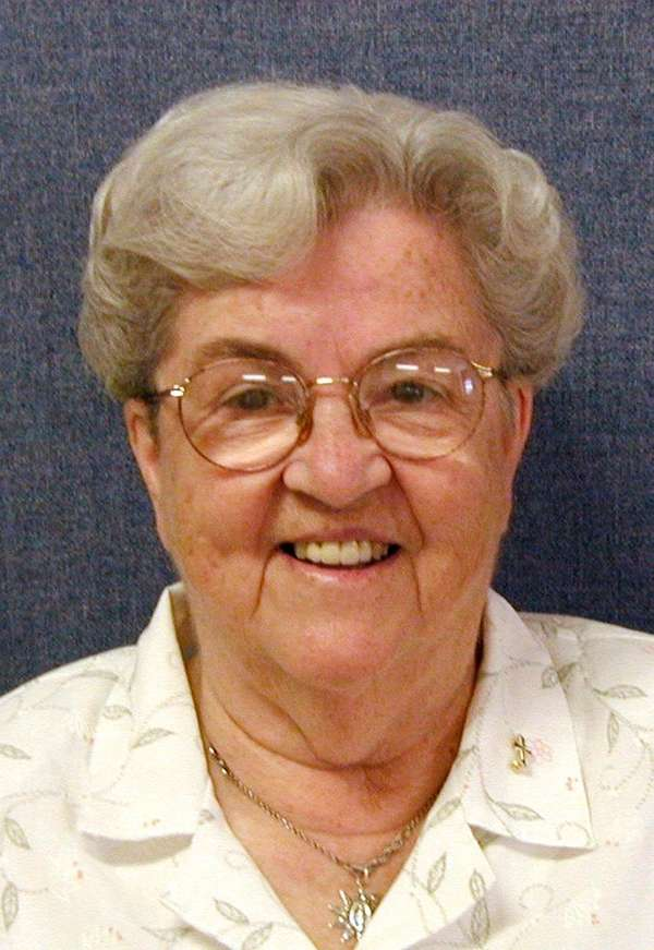Sister rosemary gillen dead at 94 was longtime li educator newsday The garden island obituaries