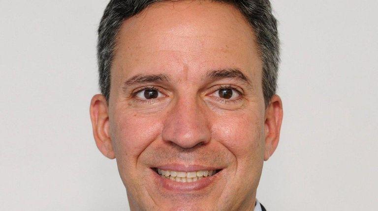 State Sen. Jack Martins (R-Old Westbury) is running