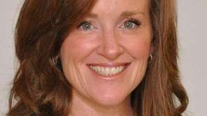 Kathleen Rice at her office on Monday, Aug.
