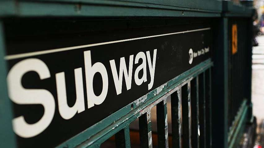 The MTA says to expect delays on A,