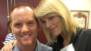Potential juror pop star Taylor Swift poses for