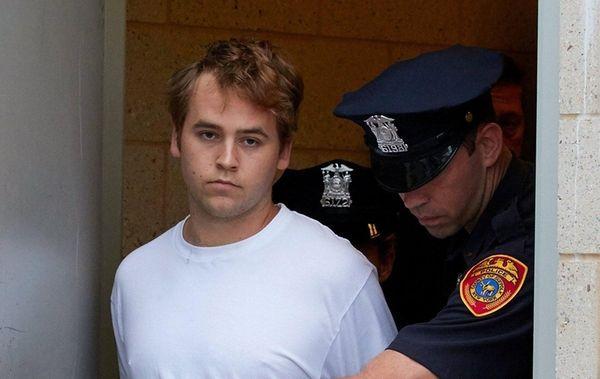 Denis D. Cullen Jr., 23, of Lloyd Harbor,