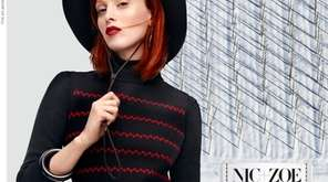 Nic+Zoe opens its second store -- and its