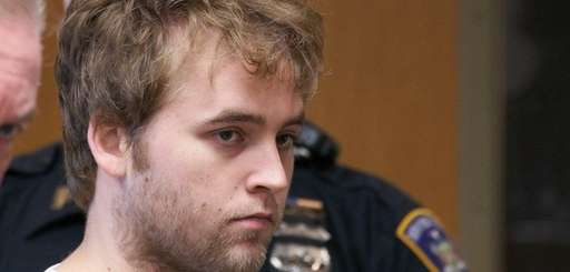 Denis D. Cullen Jr., 23, pleaded not guilty