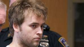 Denis D. Cullen Jr., 23, pleaded not guilty
