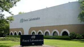 Canadian drugmaker Ropack Inc. is selling 155 Commerce