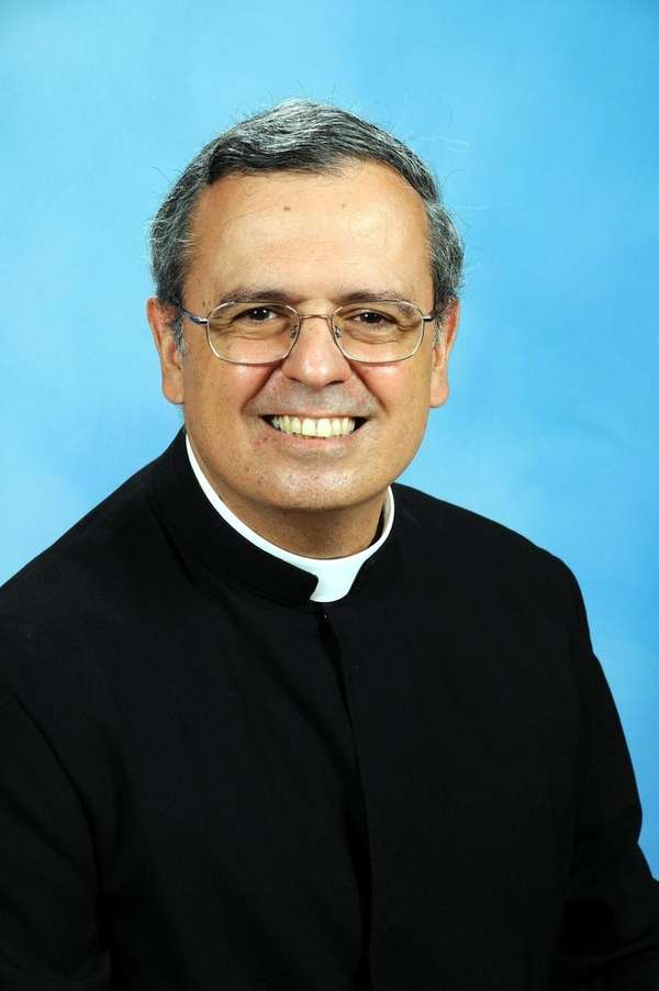 The Rev. Thomas A. Cardone
