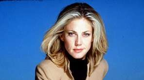 Ally Walker helped pinpoint perps in Atlanta as