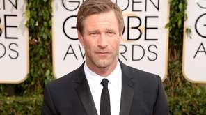 Aaron Eckhart will play co-pilot Jeff Skiles in
