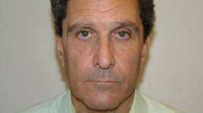 Timothy Daly, 53, of Hempstead, was arrested and