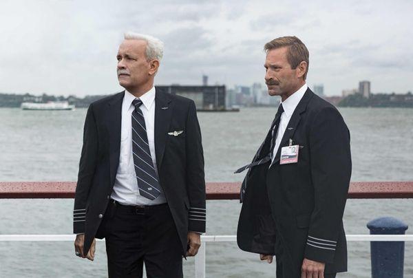 Tom Hanks as Chesley