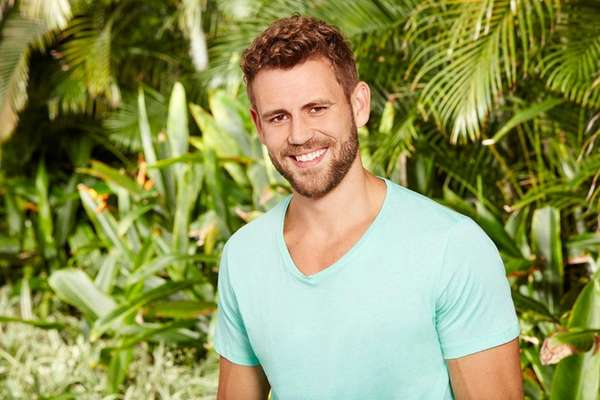 New 'Bachelor' Nick Viall on 'Bachelor in Paradise' Experience