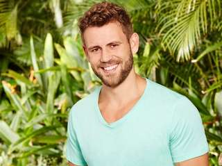 Nick Viall is currently on