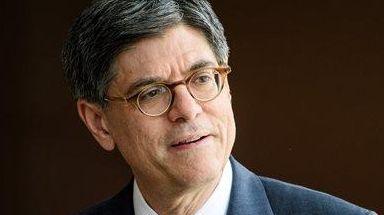 Secretary of the Treasury Jack Lew talks about