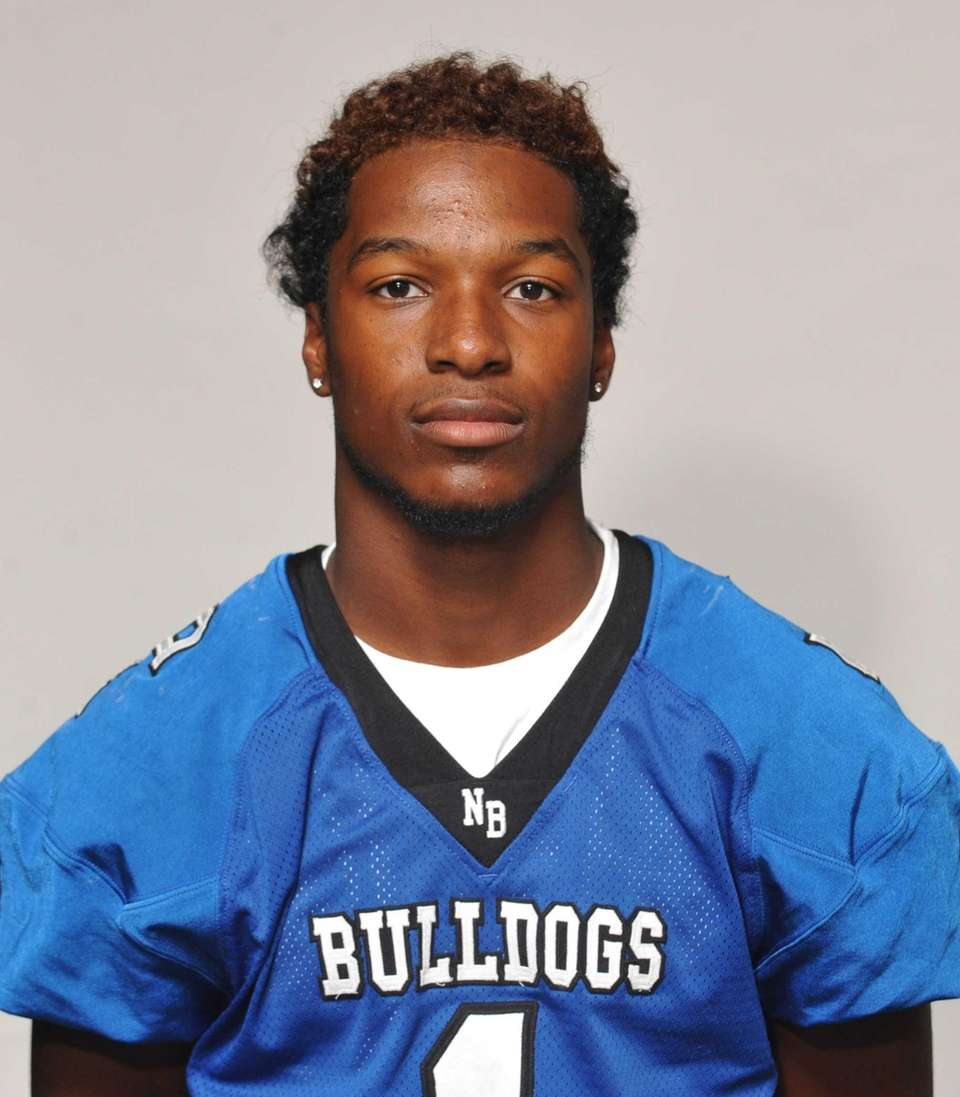Two-way standout is best athlete on talented Bulldogs