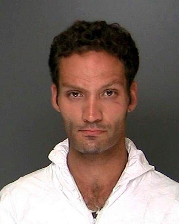Thomas Lamartina was arrested on Sunday, July 20,