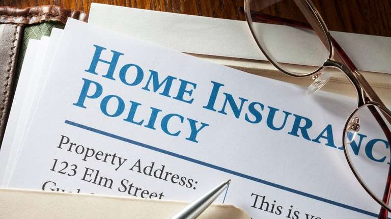 If your home insurer drops you, there are