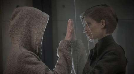 Anya Taylor-Joy, left, and Kate Mara in