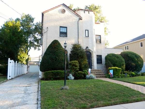 This South Hempstead Colonial is listed for $429,000