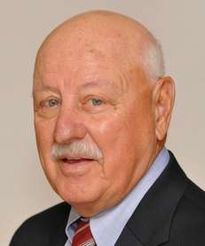 Kenneth P. LaValle