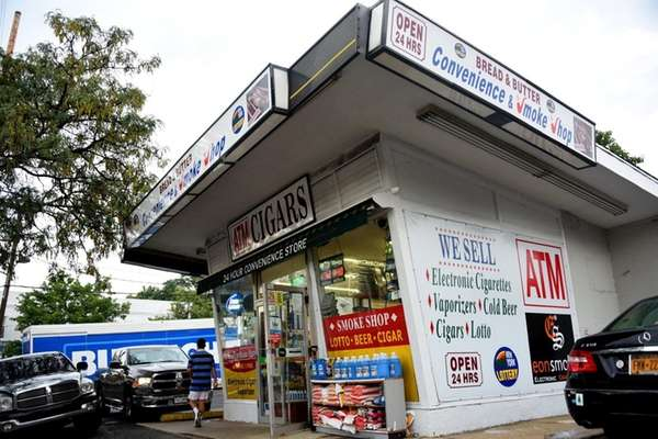 Signs advertising electronic cigarettes, and vaping and other