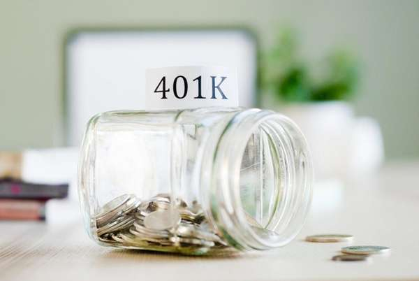 Would-be retirees may find their 401(k) falls short