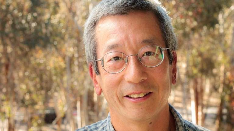 Roger Tsien was hailed for