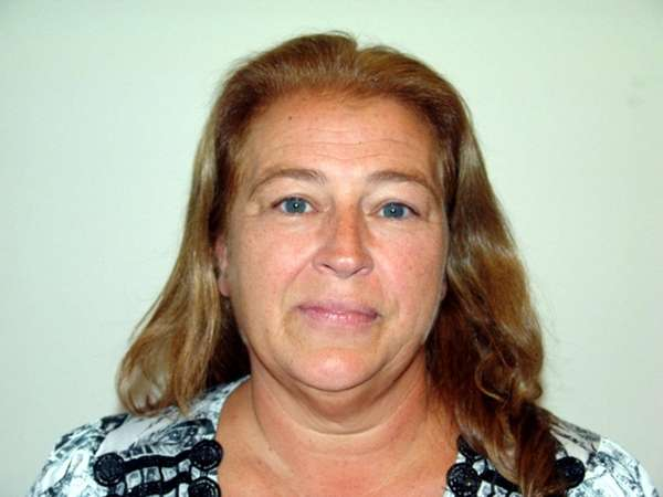 Tracey Sportiello, 51, of Farmingdale, stole $300,000 from