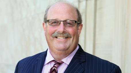 Jeff Toback, who's running in the 20th Assembly