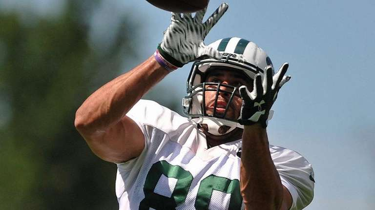 On Saturday the Jets cut tight end Jace