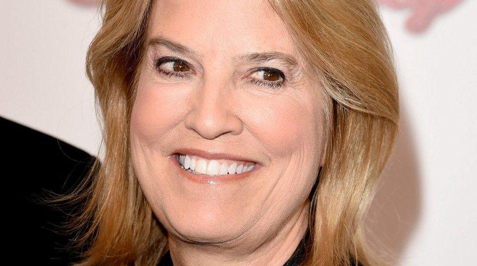 Greta Van Susteren attends the 29th American Cinematheque