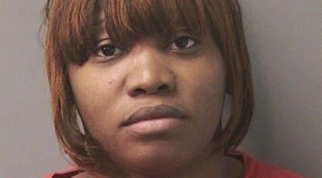 Tanaisha Ferrell, 24, of St. Albans, Queens, was