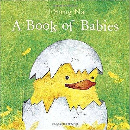 A review of newborn animals from around the